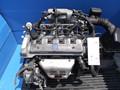 Venda 5a do carro usado toyota motor com caixa de velocidades( alta qualidade) para o corolla levin, sprinter.