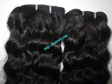 Wholesale 100% Natural High Quality Color Natural Smooth No Chemical Fast Shipping and Secure Payment brazilian human hair