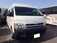 Used Toyota Hiace commuter KDH223B D-4D 15 2010