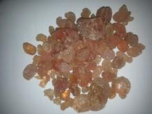 Arabic gum hashab clear