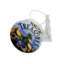 3 inch aquarium venus figurine