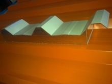 corrugated sandwich panels/flat wall panels fire rated GMI UAE
