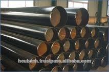 ASTM A53 Gr.B ASTM A135 Gr.A Gr.B seamless carbon steel pipes