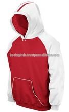 School/College cotton fleece hoodies