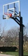 Douglas Pro-645 Adjustable Basketball System - 69645 - Basketball Adjustable Basketball Systems