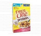 GM Fiber 1 Protein Granola Cranberry Almond 12pk 15.8oz