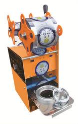 Best Price High Quality Manual Plastic Cup Sealing Machine,Milk Tea Cup Sealer