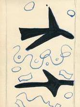 Braque Lithographe.