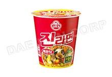 Jin Ramen hot flavor