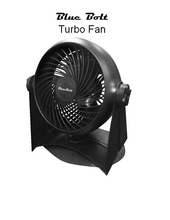 Turbo Vartex Fan