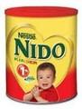 Aptamil holandés, frisco, nido, nan, s26 bebé leche en polvo