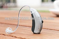 Digital Hearing Aid - SIEMENS Orion