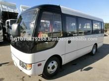 Used Mitsubishi Fuso Rosa Bus 30 KC-BE632E 2006