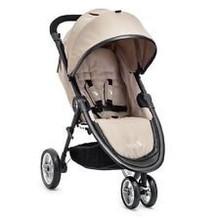 Baby Jogger BJ25456 City Lite crianca, bronze