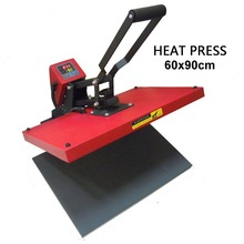 CUYI Heat press Machine 90*60cm