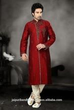 Wholesale Long Sleeve Fashion Kurta For Men