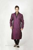 Indian Men Wear Traditional Kurta Payjamas