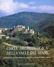 Carta archeologica della Valle del Sinni. X. Fascicolo 7. Da Episcopia e Latronico a Seleuci e Monte Sirino.
