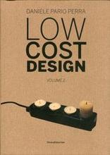 Low Cost Design. Vol. 2. [Ed. Italiana e Inglese].