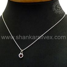 925 Sterling Silver jewellery, Wholesale Silver 925 Jewellery, Designer Silver Jewellery 0NKCT2029-1