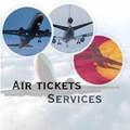 خدمة التذاكر الجوية