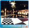 China Slim disco dance floor led