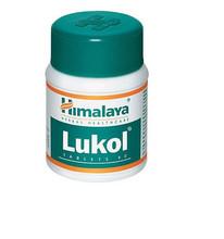 Himalaya lukol tab for leukorrhea Vaginal white discharge