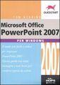 مايكروسوفت أوفيس باور بوينت ويندوز 2007 لكل.