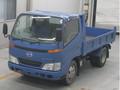 2001 dutro hino 3 toneladas basculante yk21702/kk-xzu311t/s05d 4890cc