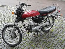 USED MOTORCYCLE - YAMAHA FS1-G MOTORCYCLE (2453 PETROL)