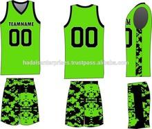 Basketball Jersey/Sublimated Basketball jersey/Custom design basketball jersey