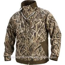 Custom Hunting Camouflage Hunting Jacket