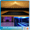 used make portable led dance floor rechargeable