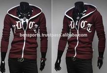 jordan rosy brown color hoodies for gents