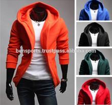 jordan ruddy brown color hoodies for gents