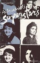 Andy Warhol'S Superstars. Post-War and Contemporary Art, New York, November 15-16,2006.