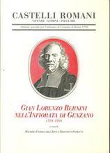 Gian Lorenzo Bernini nell'infiorata di Genzano. 1598-1998. [Edizione speciale].