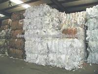 corrugated paper scrap