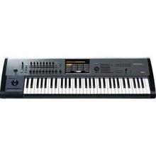 Indirimli fiyat + ücretsiz nakliye için korg kronos x 88 klavye synthesizer iş istasyonu( 88- anahtar)