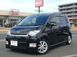daihatsu move 2007 japanese and Good looking used engines for sale in japan used car