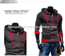 jordan golden brown color hoodie for gents