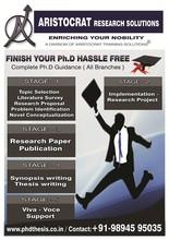 Dissertation Proposal Writing Service UK | Free Outline
