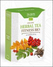 Fitness Bio, Organic Herbal Tea