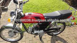 USED MOTORCYCLE - YAMAHA FS1-DX MOTORCYCLE (2455)