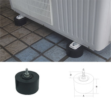 AIR CONDITIONING ANTI VIBRATION