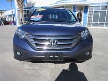 2012 Honda CR-V 2WD EX