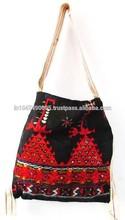 chegada nova modaindiana design mulheres baratos bolsas de mão étnica