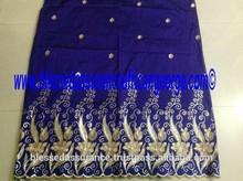 Designer Raw silk fabric 2015 latest designs