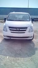 Hyundai H1 12 Seater M/T 2015 Model