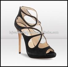 ladies shoes LAJHL0055